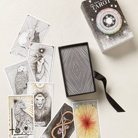 Anthropologie - Tarot Deck