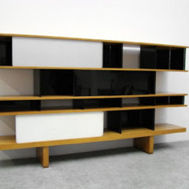 Charlotte Perriand - Bookcase, ca 1957