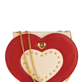ModCloth - Find It in Your Heart Handbag