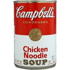 campbell - Chicken Noodle