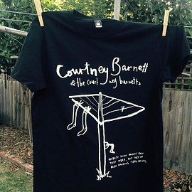 Courtney Barnett - Courtney Barnett T-Shirt