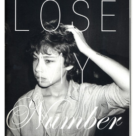 iO Tillet Wright - LOSE MY NUMBERS