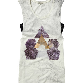 MAISON SCOTCH - Festival rock tank