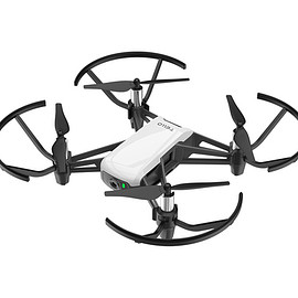 DJI, Ryze Tech - Tello