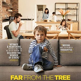 Rachel Dretzin - Far from the Tree