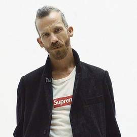 Supreme - Fall/Winter 2012 Collection Lookbook