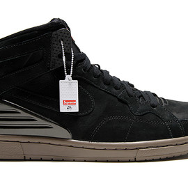 NIKE SB - NIKE ZOOM AIR 94 HI SUPREME