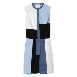 3.1 Phillip Lim - CUT-UP DRESS