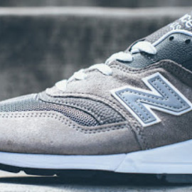 Newbalance - New Balance M997GY2 Made in USA 2015