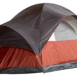 Coleman - Red Canyon 8-Person Modified Dome Tent