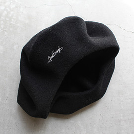 GOODENOUGH - basque beret (KANGOL)