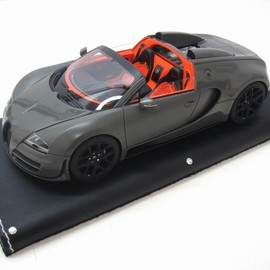 MR Collection - Bugatti Veyron 16.4 Grand Sport Vitesse 1/18