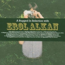 Erol Alkan - A Bugged Out Mix