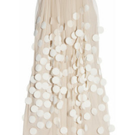 Stella McCartney - tulle dress