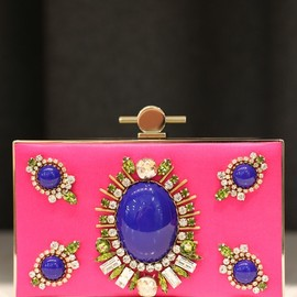 Jason Wu - Jason Wu Resort 2013 clutch.