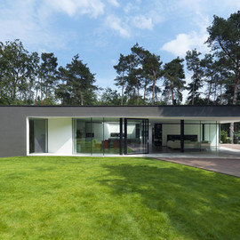 123DV Architects - Villa Veth - Hattem, Netherlands