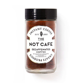 NOT CAFE _ INSTANT COFFEE _ DECAFFEINATED COFFEE