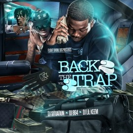Various Artists - Back 2 The Trap 3