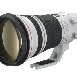 Canon - EF400mm F2.8L IS II USM