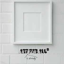 "SHIBUYA PUBLISHING & BOOKSELLERS - 『art for all』特別号 ""Art is already for all"""