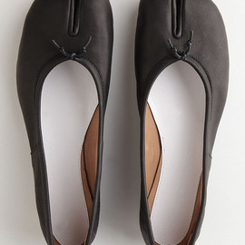 Maison Martin Margiela - Tabi flat shoes