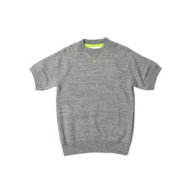 sacai - sacai | SS Fleece Crew Neck