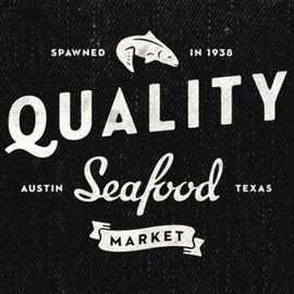 Simon Walker - Quality Seafood