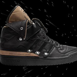 Diesel  adidas - Diesel x adidas Originals Footwear Collection