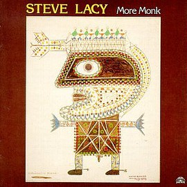 Steve Lacy - More Monk