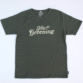 Spectator - The Greening T-Shirts