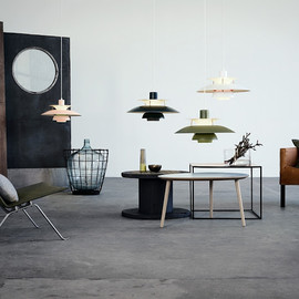 Louis Poulsen - PH5 Contemporary Pendant Light