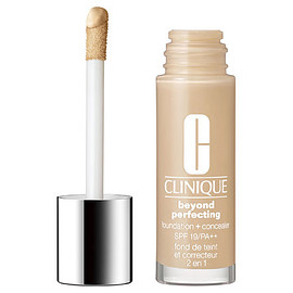 CLINIQUE - beyond perfecting fandation