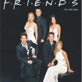 "David Wild - ""Friends""... 'til the End: The One with All Ten Years"