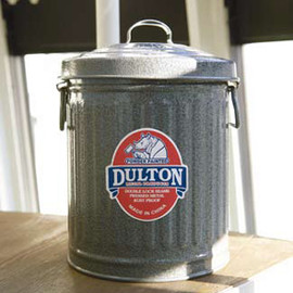 Dulton - Garbage Can