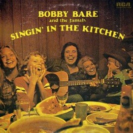 Bobby Bare and the family - Singin' in the Kitchen