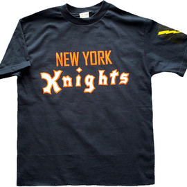 Ebbets Field Flannels - New York Knights 1939 T-Shirt
