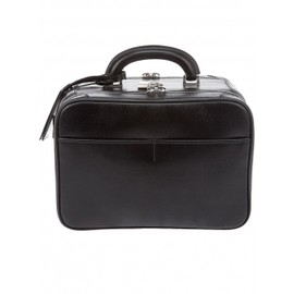 Valextra - 48 hours bag, black