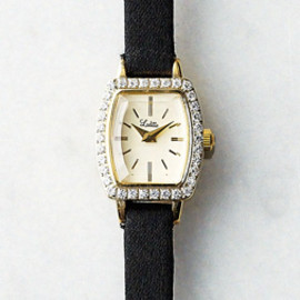 Laditte - Sparkle Serenade Watch