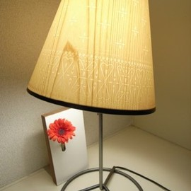 UNRIVALED×M&M FURNITURE - TABLE LAMP