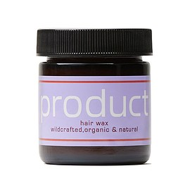 PRODUCT - Lavender Hair Wax