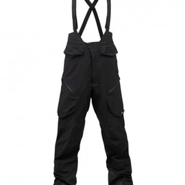 BURTON - AK457 HI-TOP PANTS