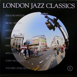 Various Artists - London Jazz Classics 1