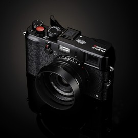 FUJIFILM, X - X100S Black Limited Edition
