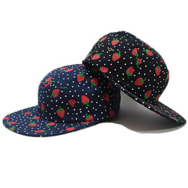 ONLY NY - Strawberry 5-Panel