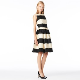 kate spade NEW YORK - BRIGHT THIS WAY CAROLYN DRESS