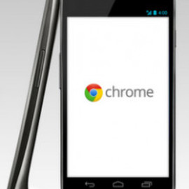google - Chrome for Android Beta