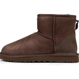 UGG - Classic Mini-Chocolate