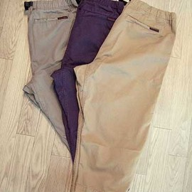 Gramicci - 3/4 Length Pants