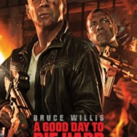 John Moore - A Good Day to Die Hard (ダイ・ハード・ラスト・デイ)