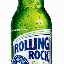 Rolling Rock - ローリング・ロック ビール